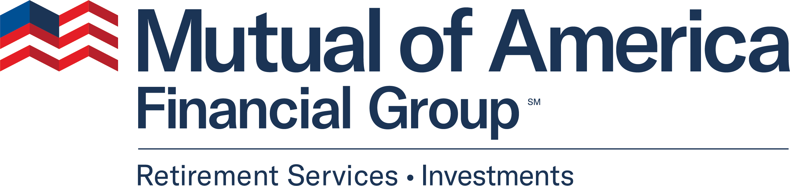 Mutual of America Financial Group. Retirement Services. Investments.